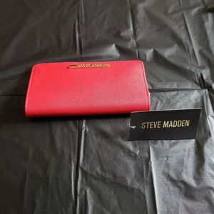 Ladies Steve Madden Wallet